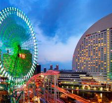 横滨格兰洲际酒店