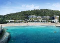 绯红度假酒店&Spa长滩岛 - 长滩岛