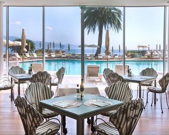 米拉梅尔大酒店 - 圣玛格丽塔-利古雷 - 餐馆