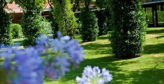 阿里玛拉酒店 - 巴塞罗那 - 户外景观