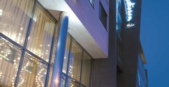 都柏林丽笙蓝光皇家酒店 - 都柏林 - 建筑