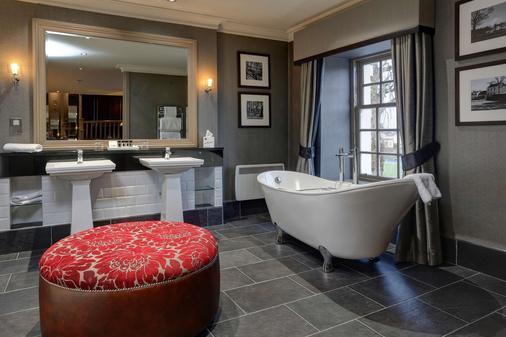 埃格林顿阿姆斯贝斯特韦斯特酒店 - 格拉斯哥 - 浴室