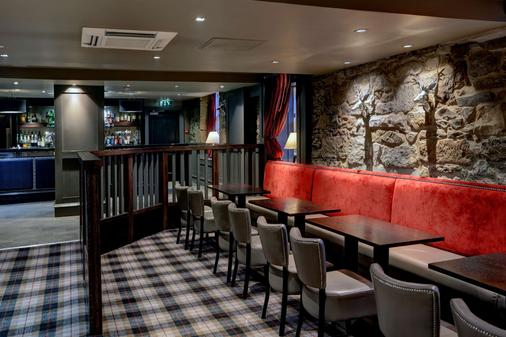 埃格林顿阿姆斯贝斯特韦斯特酒店 - 格拉斯哥 - 酒吧
