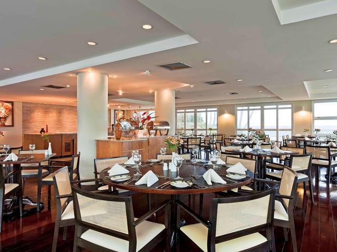 美居萨尔瓦多里约维美尔霍酒店 - 萨尔瓦多 - 餐馆