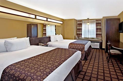 卡特斯维尔麦克罗特套房酒店 - 卡特斯维尔 - 睡房