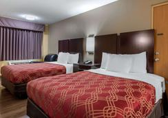 伊康旅馆 - 列克星敦 - 睡房