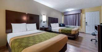 列克星敦伊克诺旅馆 - 列克星敦 - 睡房
