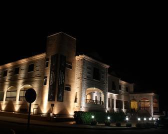 巴斯蒂达酒店 - 托莱多 - 建筑