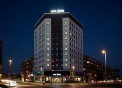 瓦埃勒卡本酒店 - 瓦埃勒 - 建筑