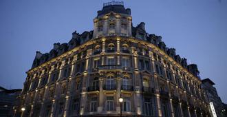 艾弗里皮卡迪利酒店 - 伦敦 - 建筑