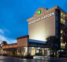 新奥尔良机场温德姆花园酒店