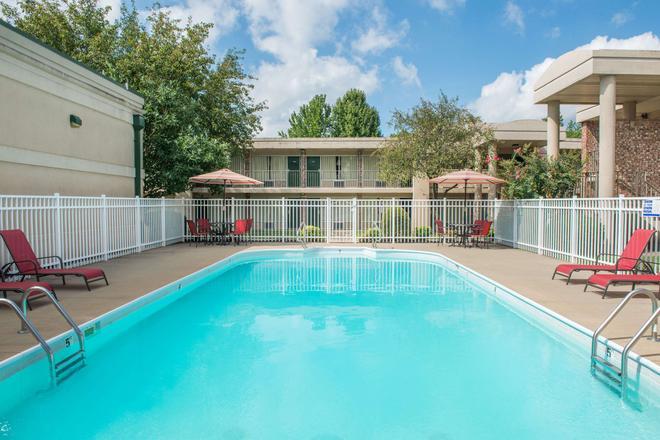 帕迪尤卡戴斯酒店 - 帕迪尤卡 - 游泳池