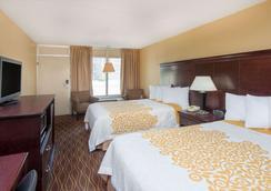 帕迪尤卡戴斯酒店 - 帕迪尤卡 - 睡房