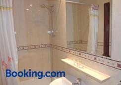 马德里冈萨洛旅馆 - 马德里 - 浴室