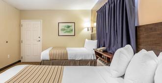夏洛特郊区长住酒店 - 夏洛特 - 睡房