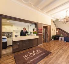 诺富姆杜塞尔多夫市格言酒店
