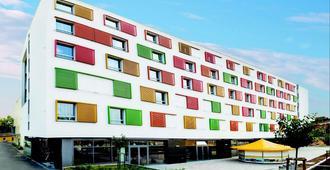 聚法维也纳城市酒店 - 维也纳 - 建筑