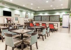 海洋城康福特套房酒店 - 大洋城 - 餐馆