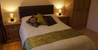 乔治泰德斯韦尔旅馆 - 巴克斯顿 - 睡房