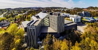 爱德华格里格品质酒店 - 卑尔根