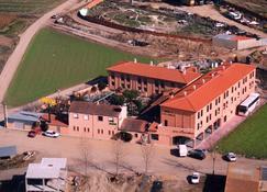奥蕾莉亚之家酒店 - 萨莫拉 - 建筑
