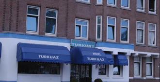 图库阿兹酒店 - 鹿特丹 - 建筑