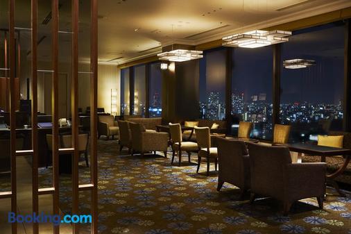 皇家花园酒店 - 东京 - 酒吧