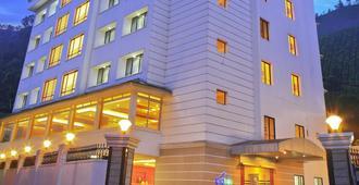 云谷休闲酒店 - 蒙纳 - 建筑