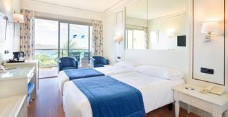 Thb罗斯蒙里诺酒店 - 仅限成年人 - 伊维萨镇 - 睡房