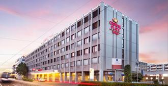 苏黎世皇冠假日酒店 - 苏黎世 - 建筑