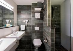 阿姆斯特丹机场贝斯韦斯特优质酒店 - 霍夫多普 - 浴室