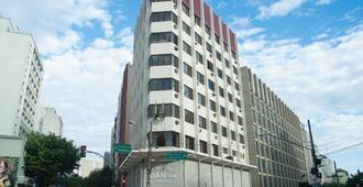 圣保罗西金波利斯丹酒店 - 圣保罗 - 建筑