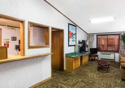 威尔明顿豪生酒店 - 威尔明顿 - 大厅