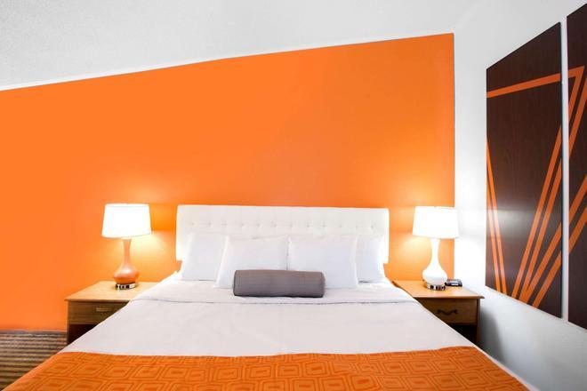 威尔明顿豪生酒店 - 威尔明顿 - 睡房