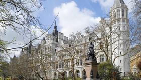 皇家骑兵卫队酒店 - 伦敦 - 餐馆