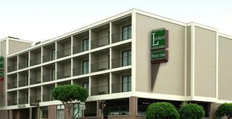 伦巴汽车旅馆 - 旧金山 - 建筑