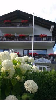 索奈克酒店 - 温特贝格 - 建筑