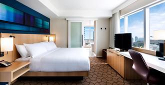 多伦多三角洲酒店 - 多伦多