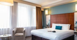 霍兰德之家布里斯托美居酒店 - 布里斯托 - 睡房