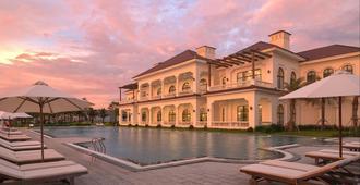 富国珍珠探索2号度假酒店 - Phu Quoc