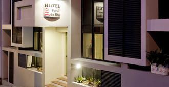 法洛尔达伊拉酒店 - 弗洛里亚诺波利斯