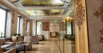 戈东诺夫酒店 - 莫斯科 - 大厅