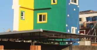 Hostel Yes Brasil - 里约热内卢 - 建筑