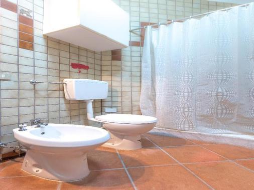 格尔索B&B民宿 - 莱切 - 浴室