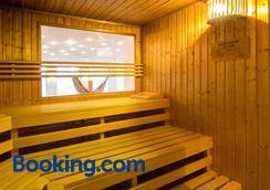 班希诺霍夫沙滩酒店 - 塞巴特黑灵斯多夫 - 水疗中心