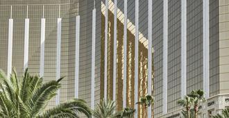 拉斯维加斯四季酒店 - 拉斯维加斯 - 建筑