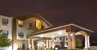 南本德速8飯店 - 南本德