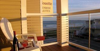 阿路蒂海滩度假村 - 旧奥查德比奇 - 阳台