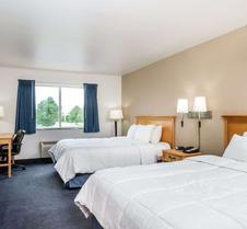 印第安纳波利斯东北温德姆贝蒙特酒店