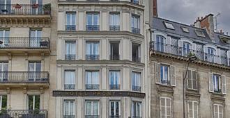 普罗尼酒店 - 巴黎 - 建筑